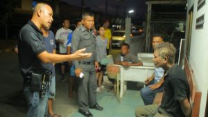Takuapa hitman bailed up by locals | News by Thaiger
