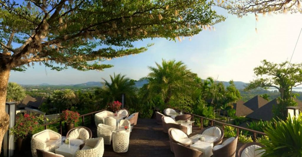 Top 10 sunset bars in Phuket | News by The Thaiger
