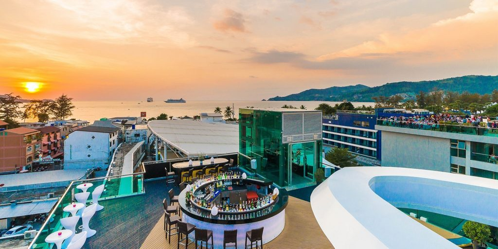 Top 10 sunset bars in Phuket | News by Thaiger