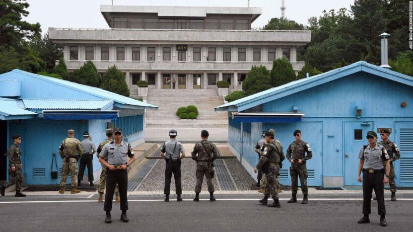 Korean summit kicks off tomorrow | The Thaiger