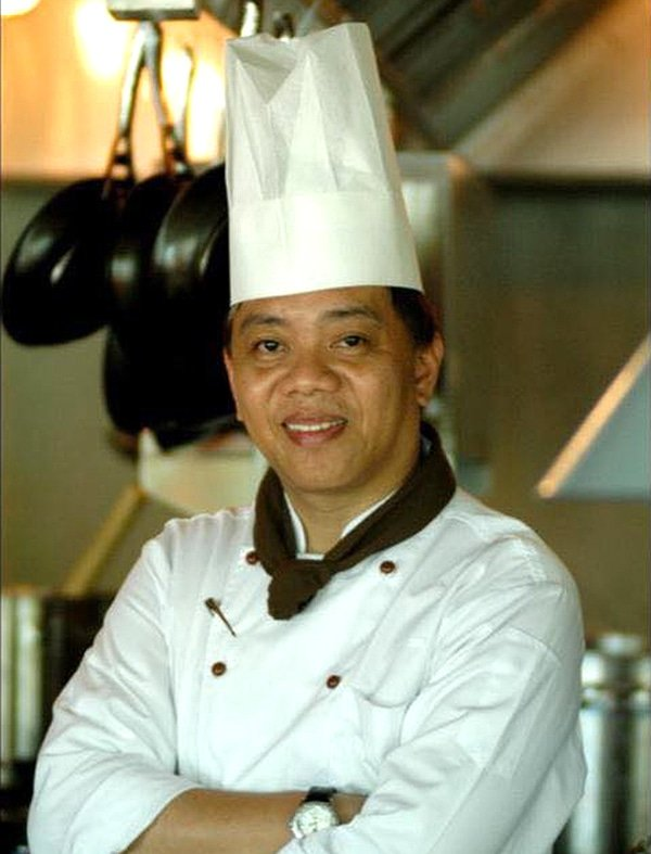 Vale Chef Ronnie | The Thaiger