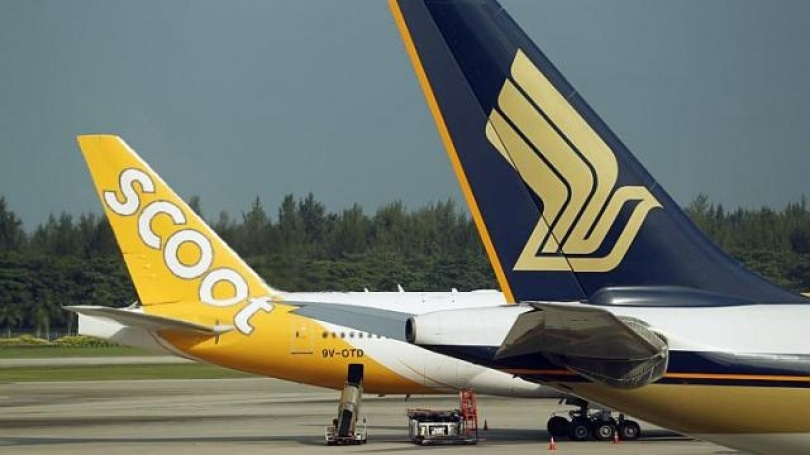 Scoot airline flight returns to Singapore after alleged bomb threat | The Thaiger