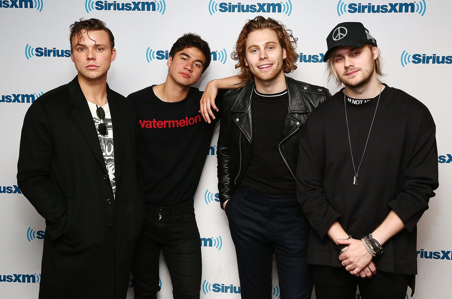 "TOONS TUNES – 5 Seconds of Summer ""Want You Back"" 