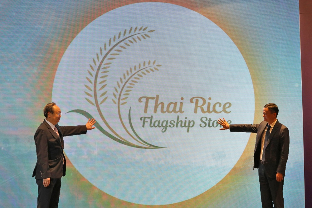 Alibaba to invest 11 billion baht in Thailand   News by Thaiger