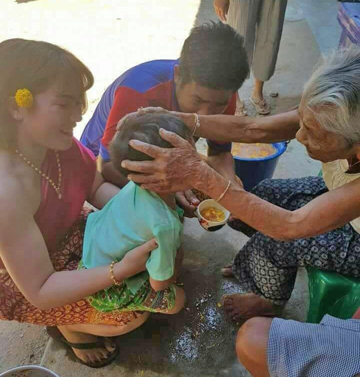 Family Day for Krabi's 111 year old granny | News by The Thaiger