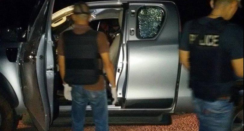 Kanman and Hmong leader injured in Chiang Rai ambush | News by Thaiger