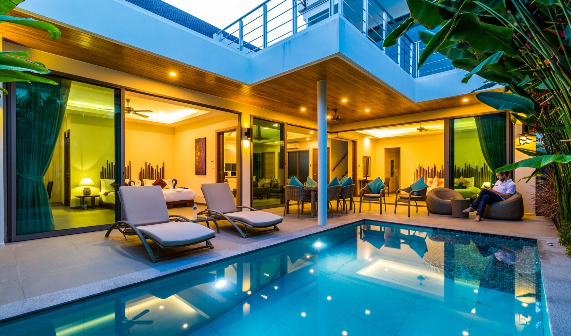 Ka Villa, Rawai – Own your dream pool villa in Phuket | The Thaiger