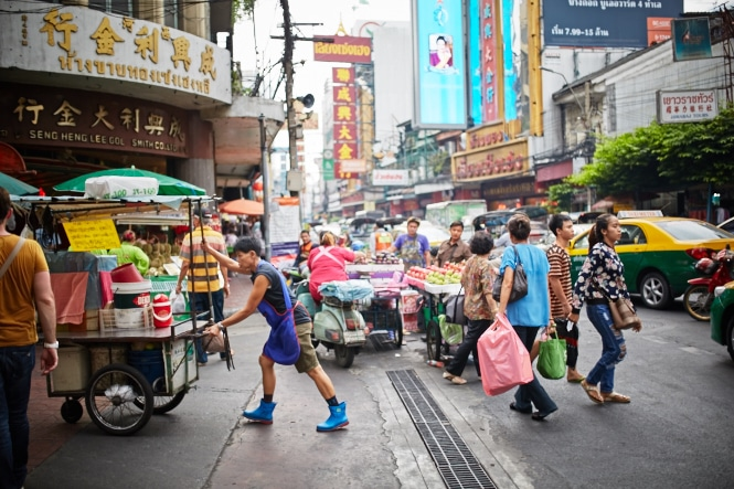 Top 10 reasons to live in Thailand   News by Thaiger