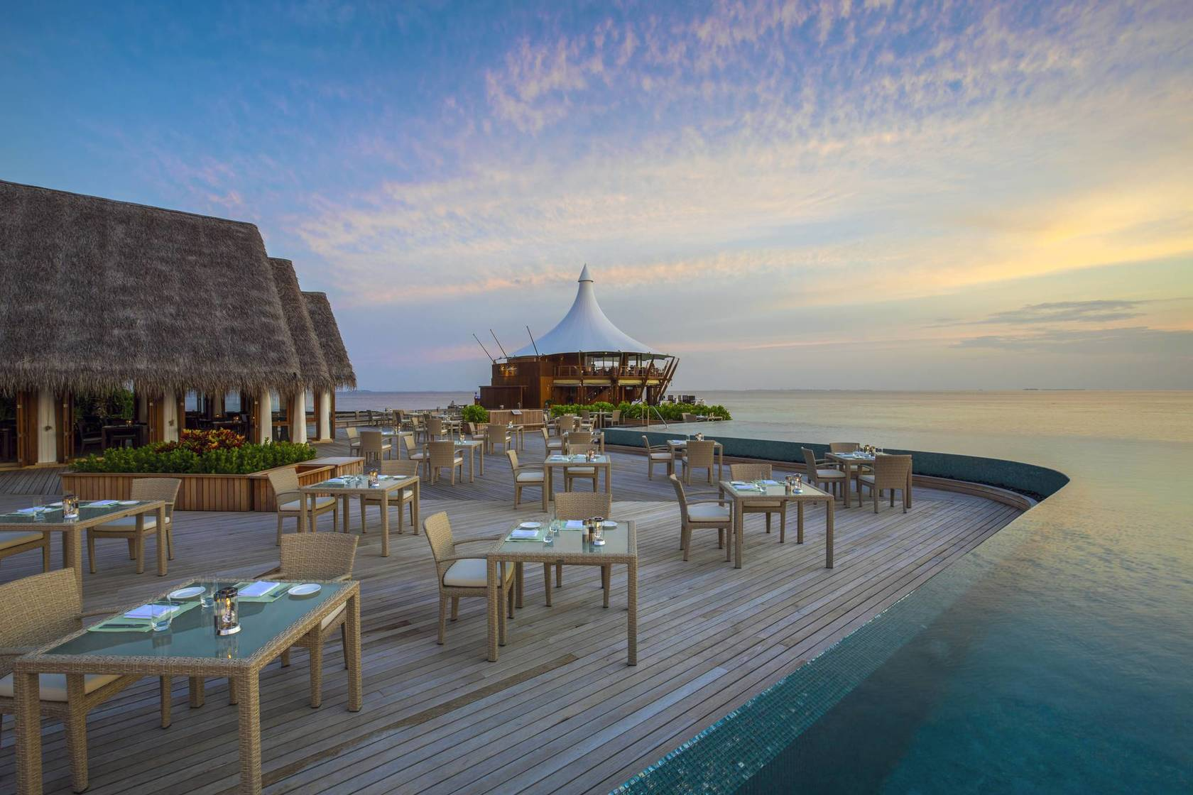 The world's top 25 luxury hotels | Thaiger