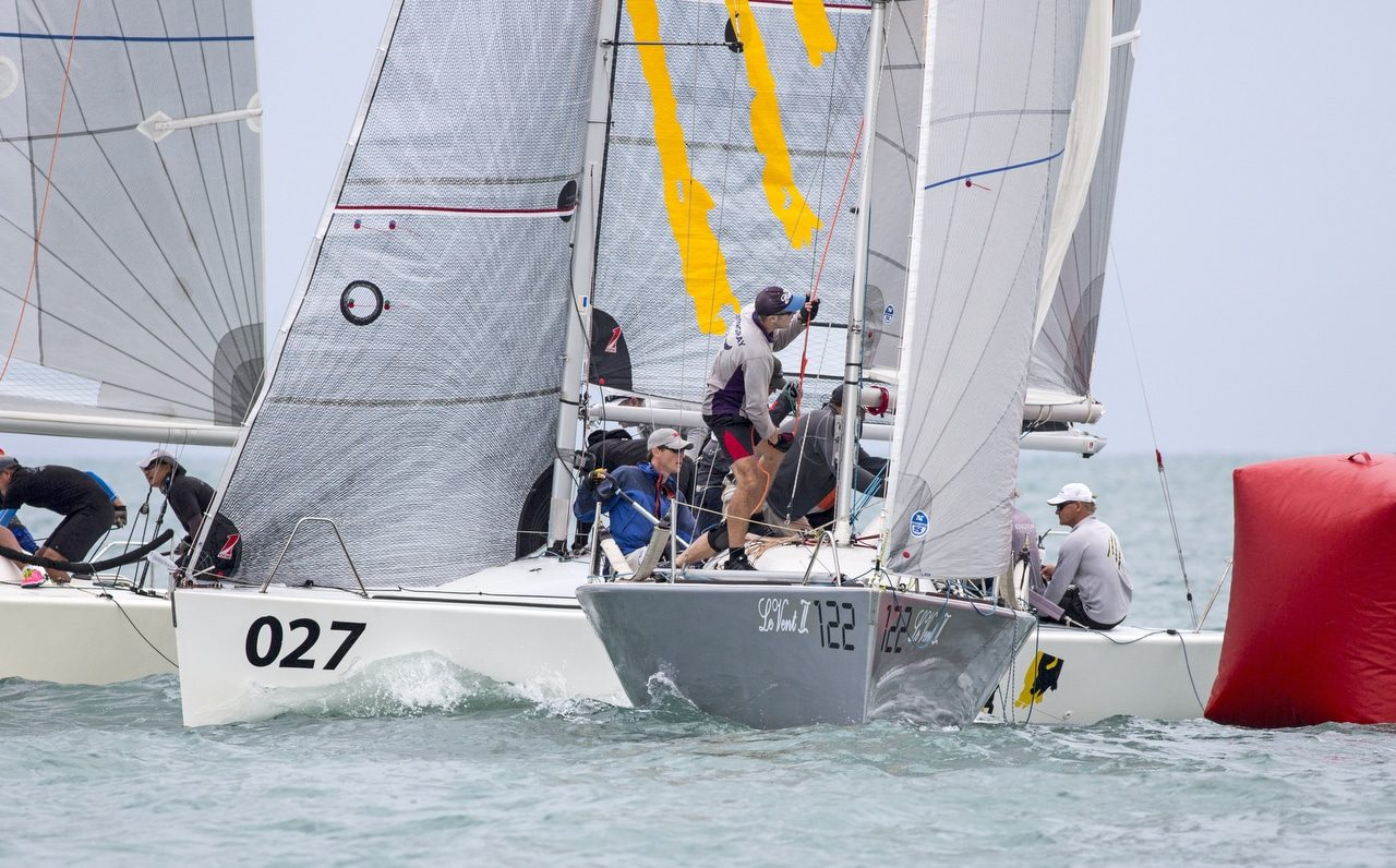 Day Two – Top of the Gulf Regatta | The Thaiger