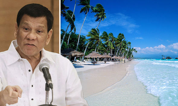 Boracay's closure sparks global travel fallout | News by Thaiger