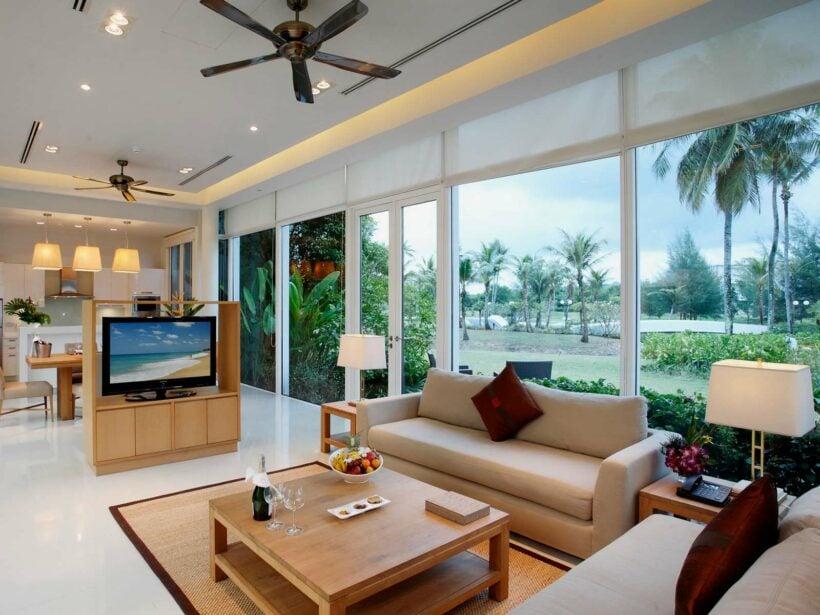 Phuket's Grand West Sands Resort – massive makeover   The Thaiger