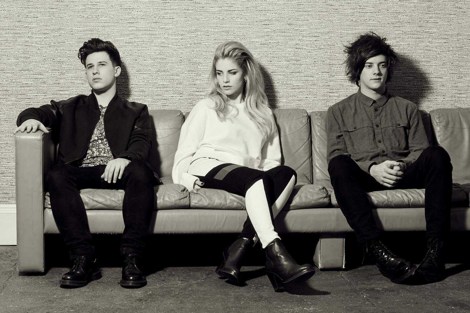 "TOONS TUNES – London Grammar ""Non Believer"" 