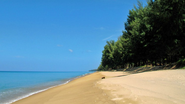Top 10 Spots to Escape the Crowds in Phuket | News by The Thaiger
