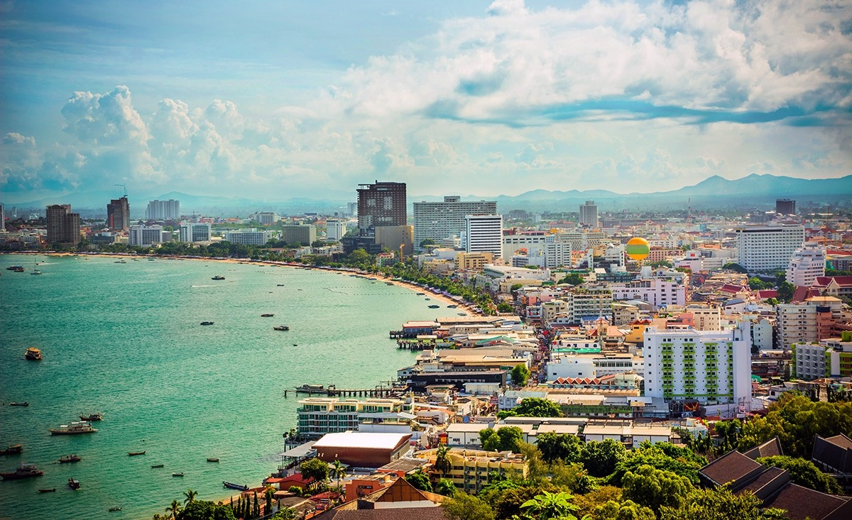 The Thailand Travel Mart heads to Pattaya this June | The Thaiger