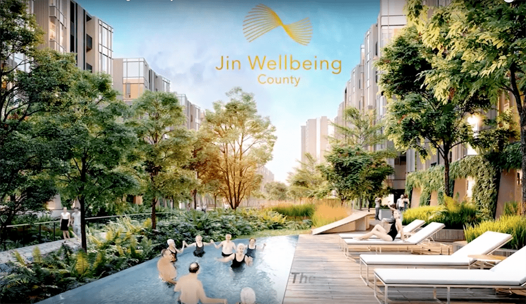 Developers rush to provide better retirement options in Thailand | News by The Thaiger