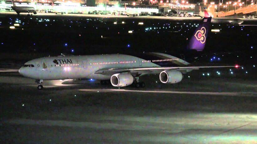 Japanese passenger claims 3 million yen, camera stolen during Thai flight | The Thaiger