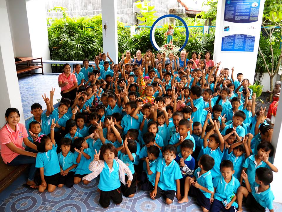 The Good Shepherd Phuket Learning Centre requires urgent funding | The Thaiger