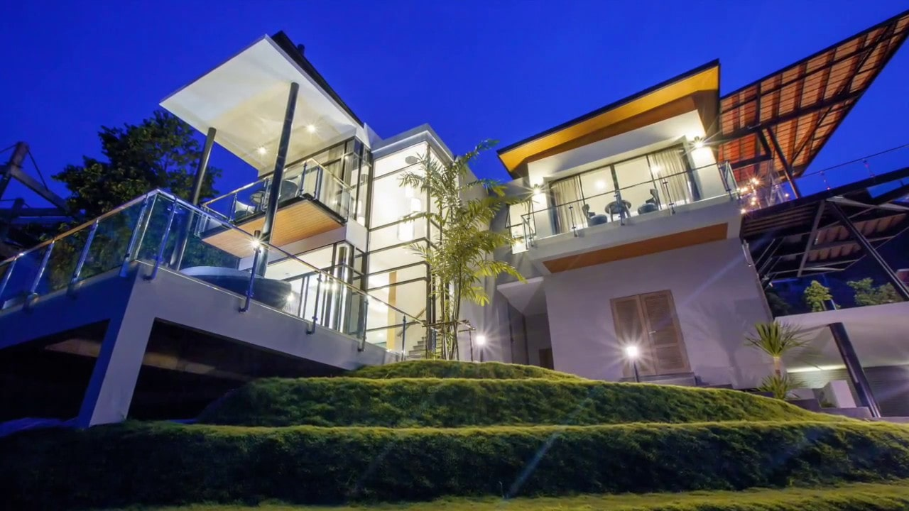 Phuket luxury villa sales surging | The Thaiger