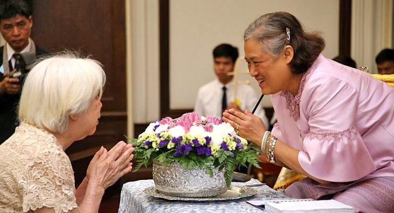 Royal commemoration at Chulalongkorn University | News by Thaiger