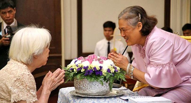 Royal commemoration at Chulalongkorn University | News by The Thaiger
