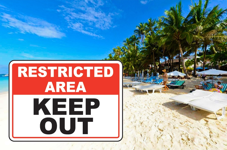 Boracay – Last one out, turn the lights off | The Thaiger