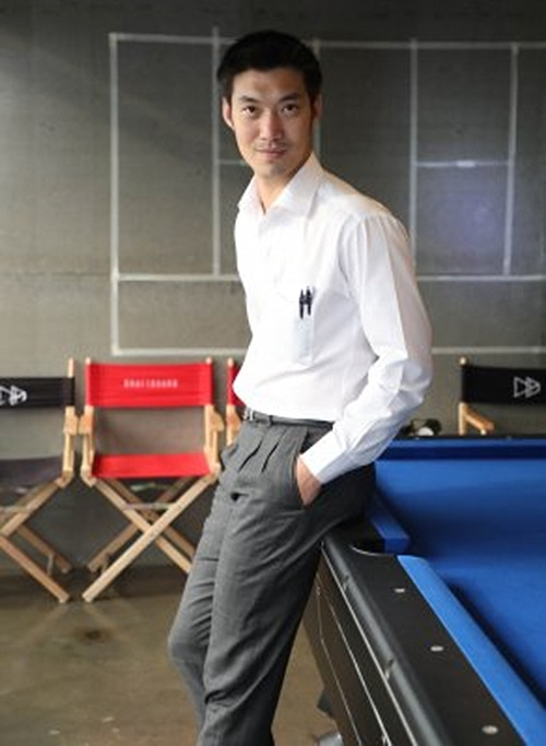 Thanathorn Juangroongruangkit - Risk-taking billionaire pursuing social justice   News by Thaiger