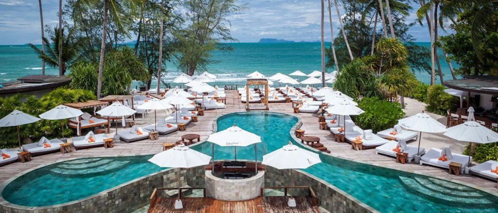Nikki Beach to take over management of luxury Chiang Mai hotel | News by The Thaiger