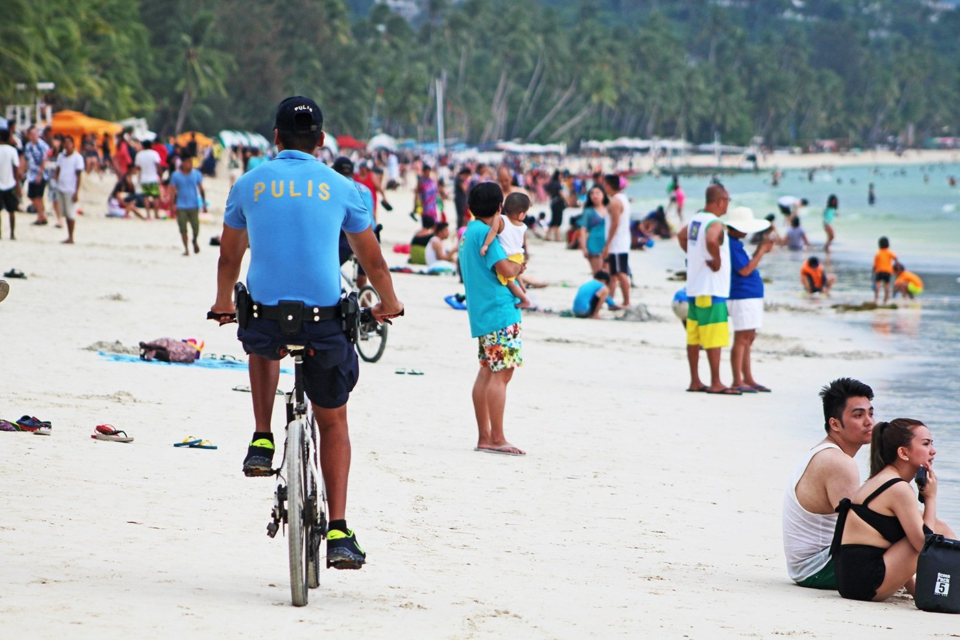 Boracay's closure sparks global travel fallout | The Thaiger
