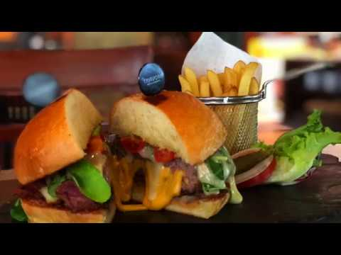 Phuket's Best Burger Competition 2018 – The Winner | The Thaiger