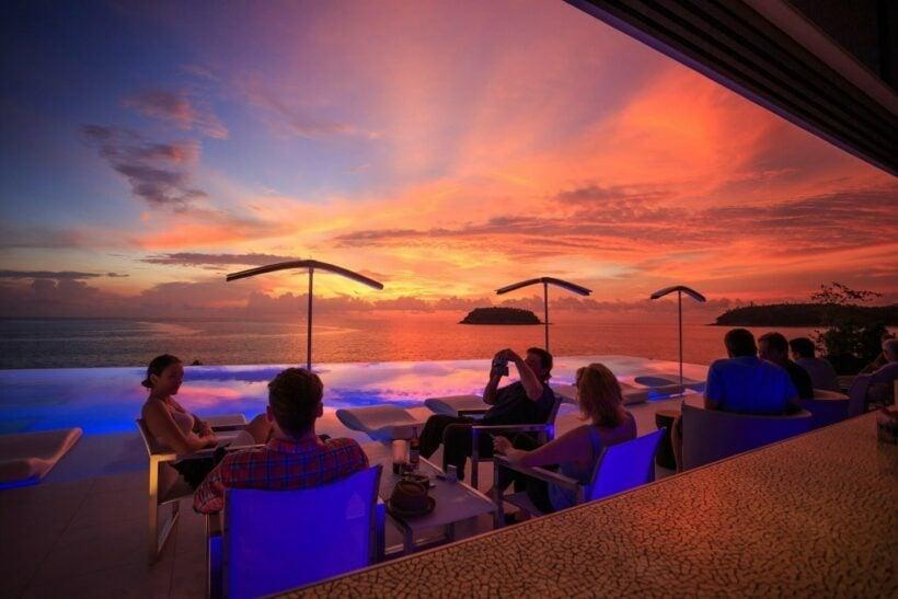 Top 10 sunset bars in Phuket | Thaiger