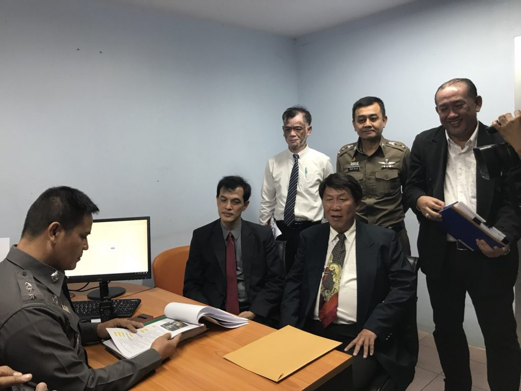 Patong hotel operators counter-sue military and former employee | News by Thaiger