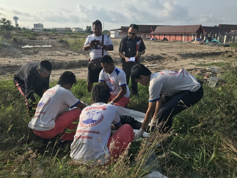 A Chinese-speaking man dies in bike crash near the Klong Kata Dam | The Thaiger
