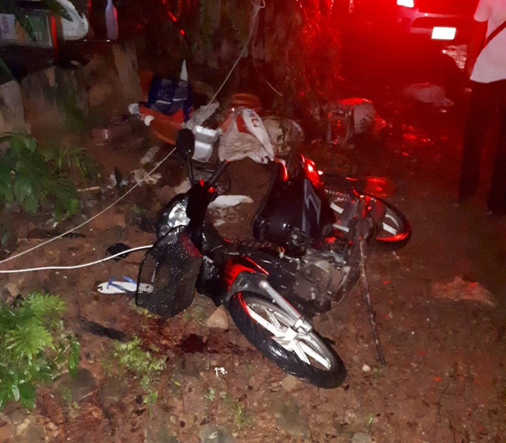 A man killed by a boar in Kathu | News by The Thaiger