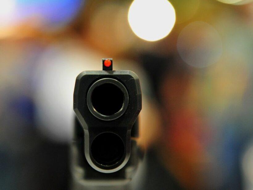 Krabi drug suspect killed in police shootout | The Thaiger