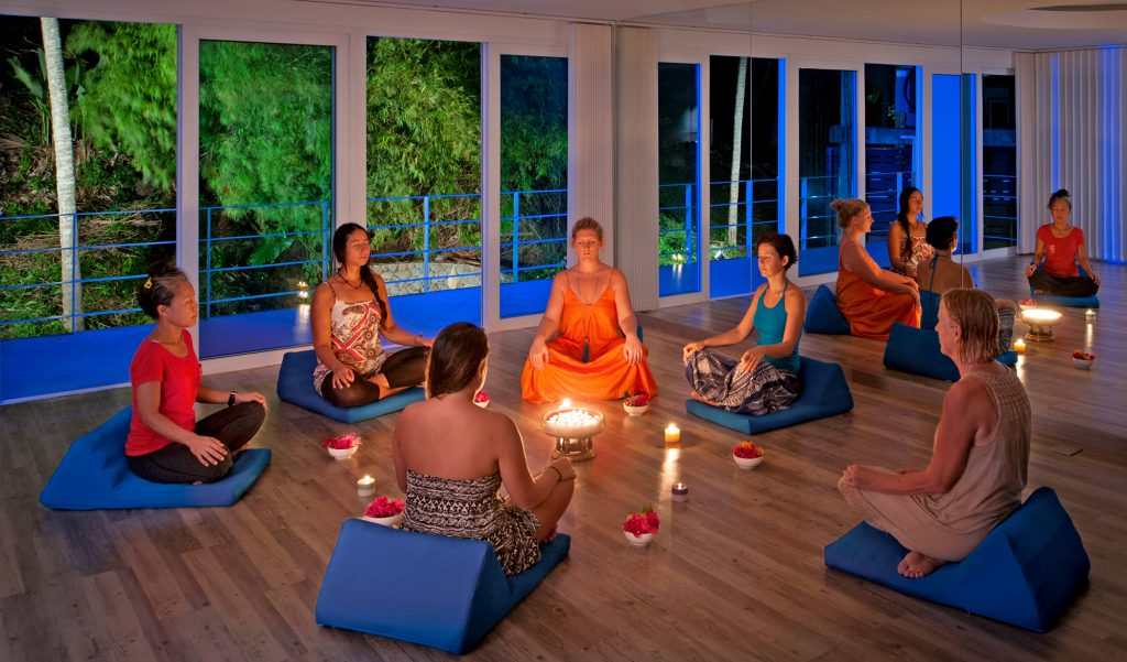Awaken life's potential at Santosa Detox & Wellness Center | News by The Thaiger