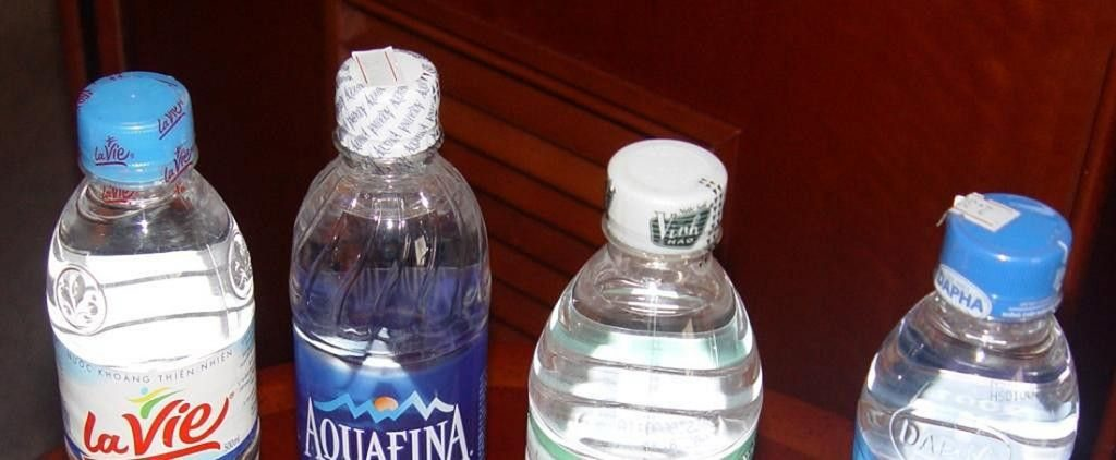 Abandoning the cap - Campaign to get rid of bottle cap seals starts today | News by Thaiger