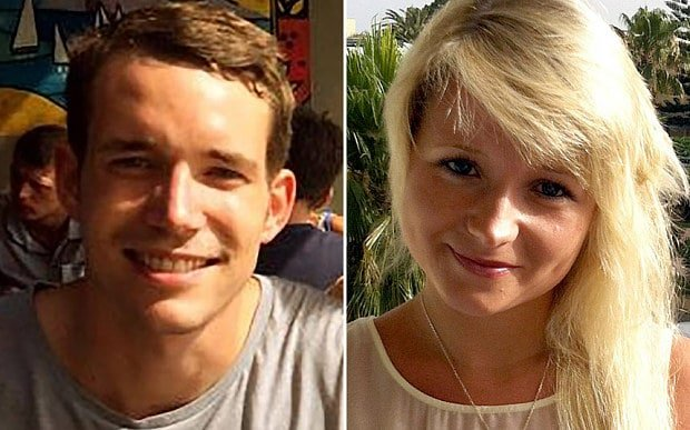 Murder, rape, dead bodies in pools - The toll of dead young British tourists visiting Thailand | News by The Thaiger