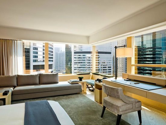 The world's top 25 luxury hotels   News by Thaiger