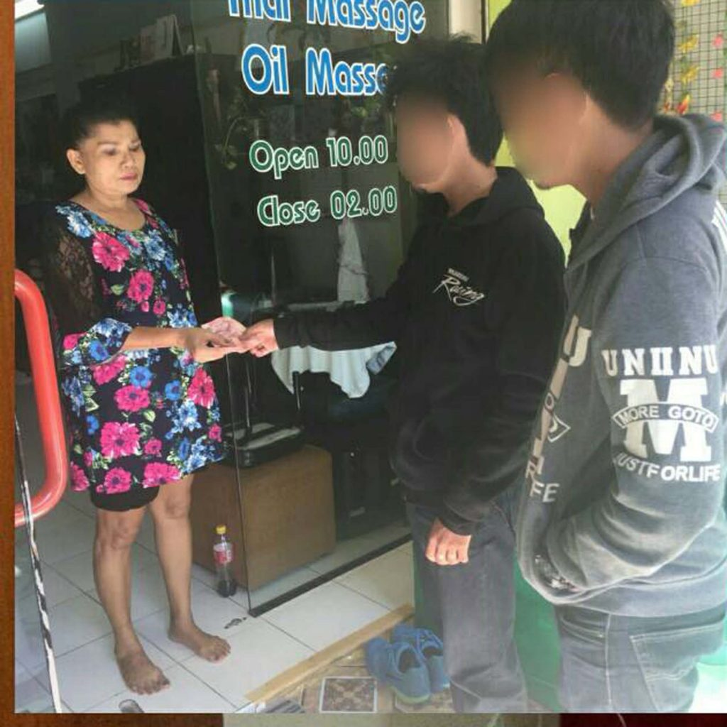 Seven arrested in Phuket loan shark crackdown   News by The Thaiger
