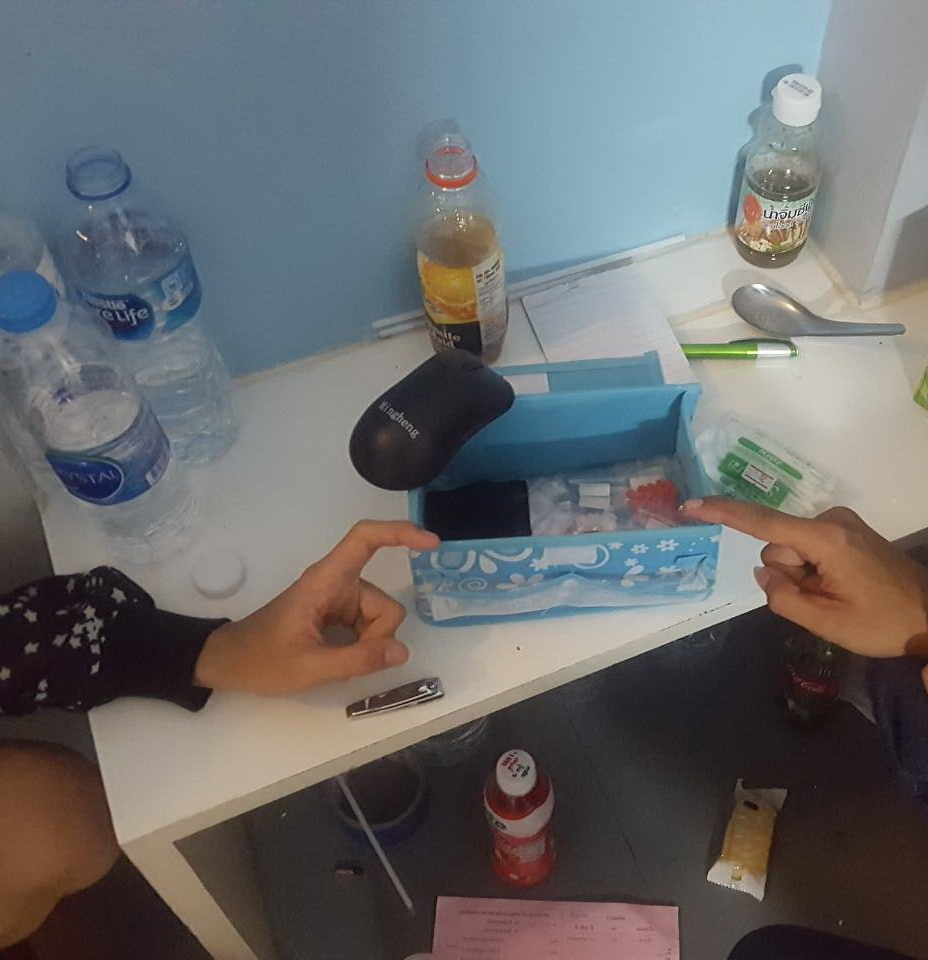 Two arrested with meth pills and 'ice' at Phuket Town hotel | News by Thaiger
