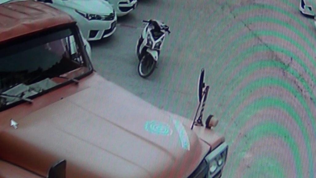 Police search for truck battery thief in Krabi | News by Thaiger