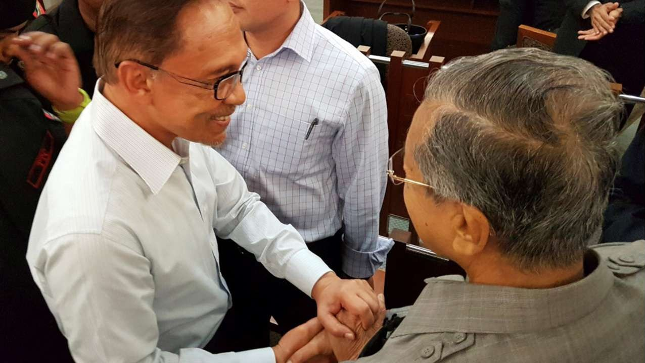 Malaysian election decoded | The Thaiger