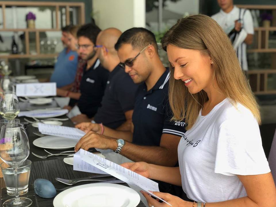 Spectacular views and the new lunchtime menu - Kata Rocks | News by The Thaiger
