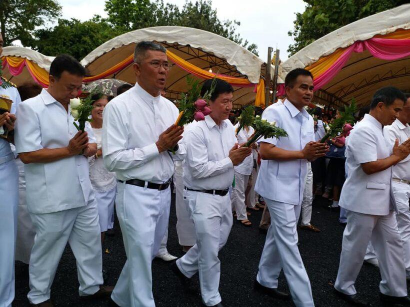 Phuket celebrates Visakha Bucha Day | News by Thaiger