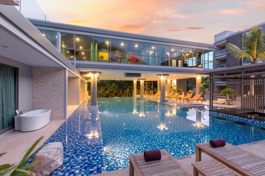 Phuket Property Awards for Export 2018   The Thaiger