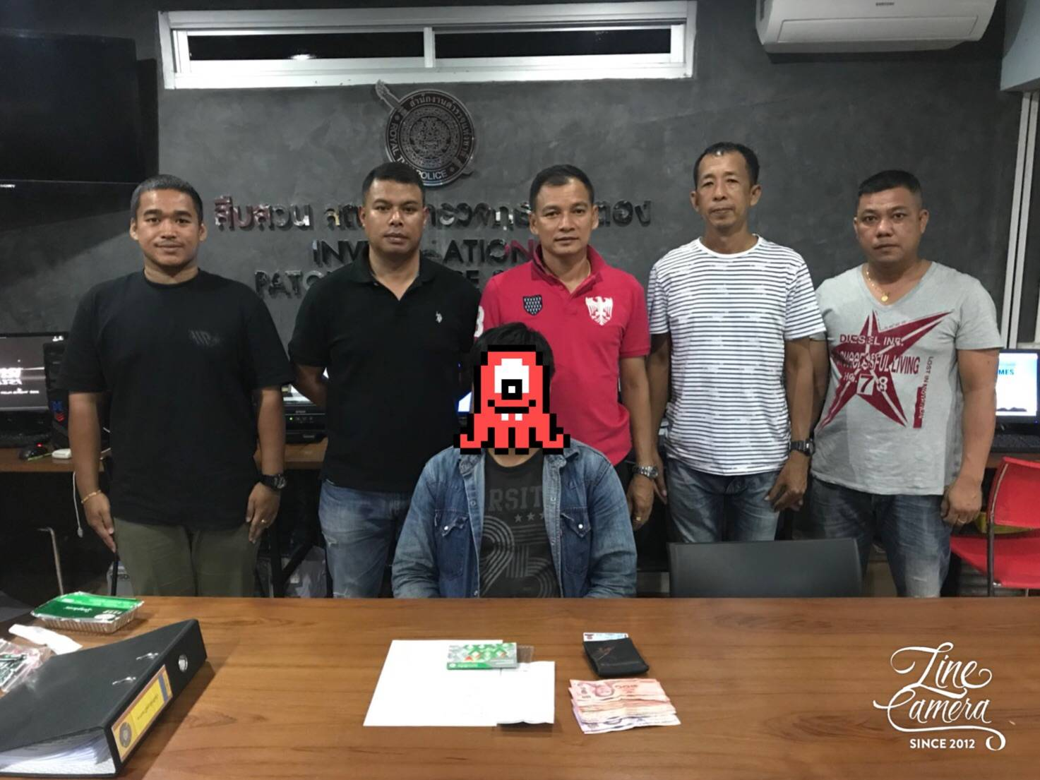 Seven arrested in Phuket loan shark crackdown | The Thaiger