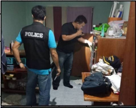 Seven arrested in Phuket loan shark crackdown | News by Thaiger