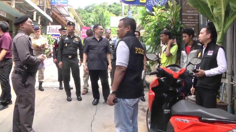 Ten illegal hotels found in Krabi   News by Thaiger