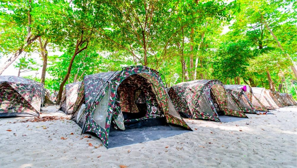 Similan Islands - no more sleep overs from October | News by The Thaiger